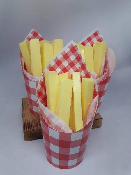 savon frites
